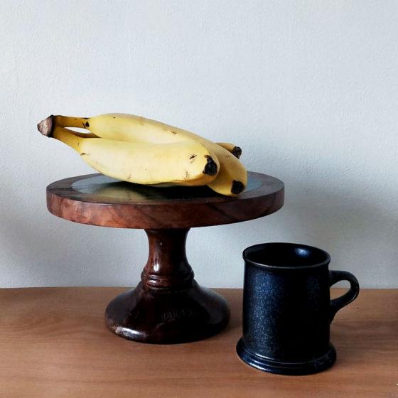 Todos_くらし_バナナとコーヒー