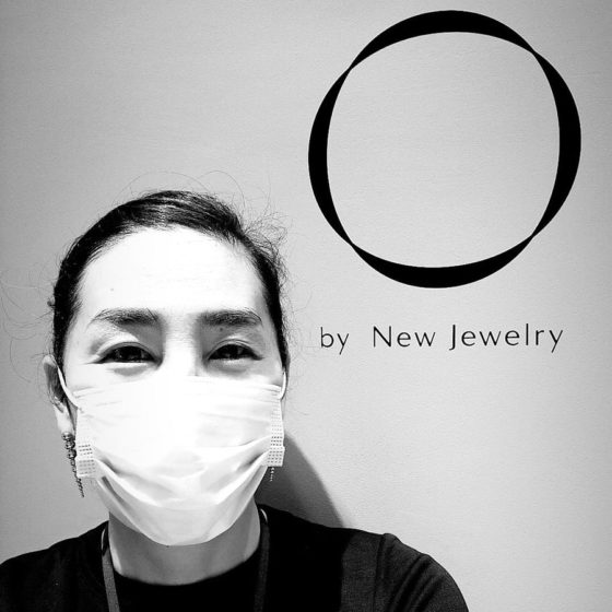 Todos_イベント_渋谷パルコ O by New Jewelry